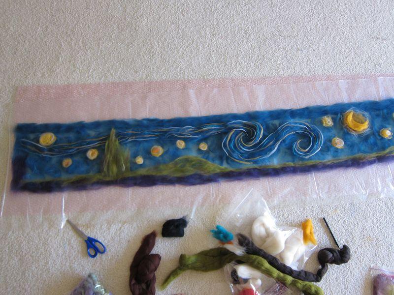 Starry starry night 017